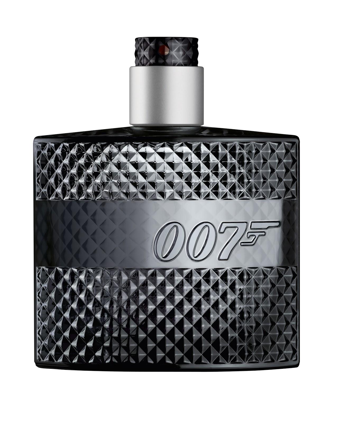 Smell like Bond, James Bond with the new James Bond 007 fragrance - Life & Soul Lifestyle