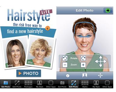 Miraculous Hair Style App Pecenet Com Short Hairstyles For Black Women Fulllsitofus