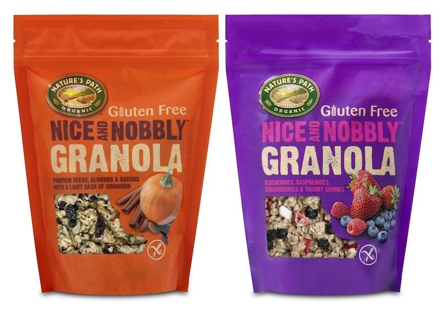 Is Nature S Path Granola Gluten Free