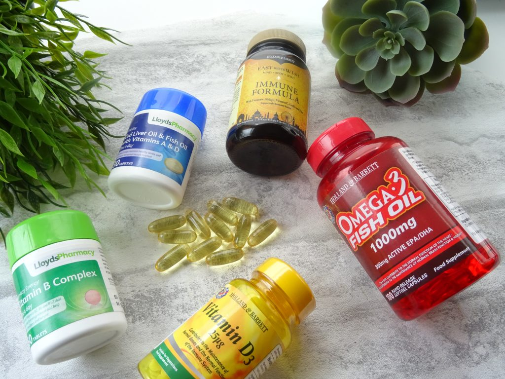 The 6 Multipurpose health supplements you need in your
